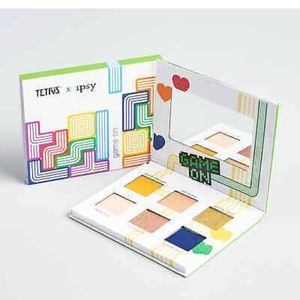 TETRIS™ X IPSY Game On Eyeshadow Palette